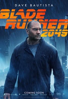 Blade Runner 2049 poster #1516939
