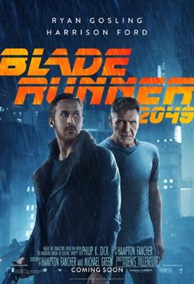 Blade Runner 2049 poster #1516940