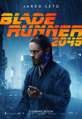 Blade Runner 2049 poster #1516943