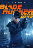 Blade Runner 2049 #1516947 movie poster