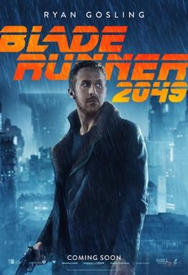 Blade Runner 2049 poster #1516949