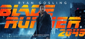 Blade Runner 2049 poster #1516951