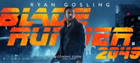Blade Runner 2049 #1516951 movie poster