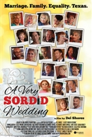 A Very Sordid Wedding movie poster