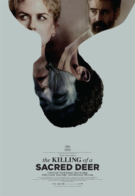 The Killing of a Sacred Deer poster #1516999
