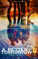 A Better Tomorrow 4 movie poster
