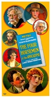 The Four Horsemen of the Apocalypse #1517248 movie poster
