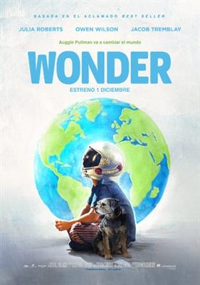 Wonder poster #1517291