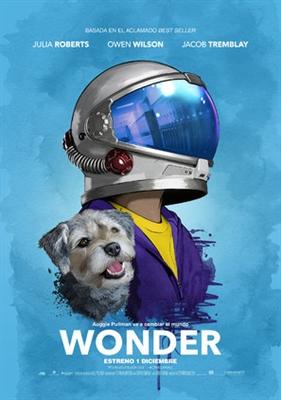 Wonder poster #1517292