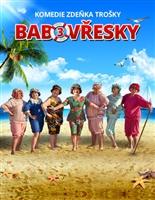 Babovresky 3 movie poster