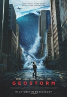 Geostorm #1517305 movie poster