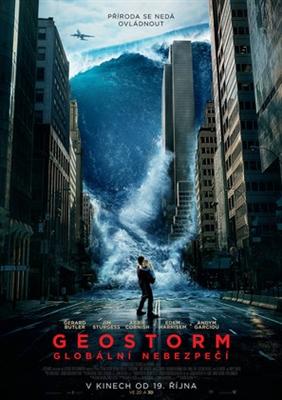Geostorm poster #1517306
