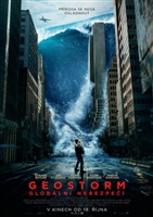 Geostorm #1517306 movie poster