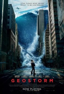 Geostorm poster #1517310