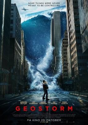 Geostorm poster #1517312