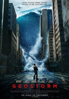 Geostorm #1517312 movie poster