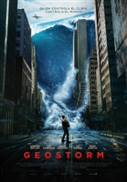 Geostorm #1517313 movie poster
