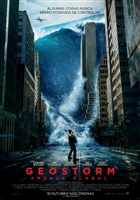 Geostorm #1517316 movie poster