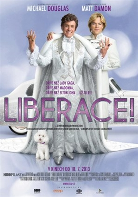 Behind the Candelabra poster #1517319