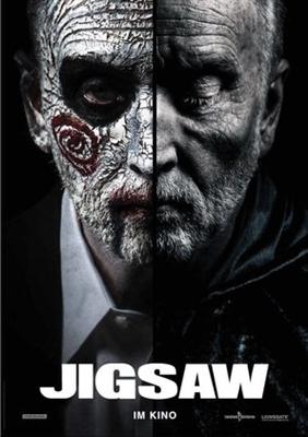 Jigsaw poster #1517336