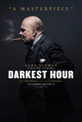 Darkest Hour poster #1517352