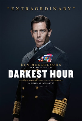 Darkest Hour poster #1517353