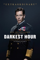 Darkest Hour #1517353 movie poster