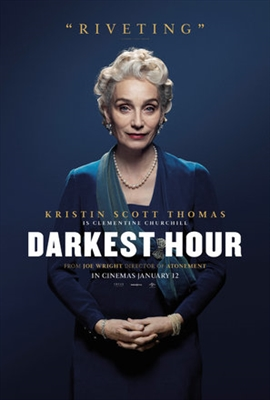 Darkest Hour poster #1517354