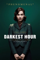 Darkest Hour #1517355 movie poster