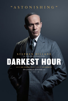 Darkest Hour poster #1517356