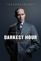 Darkest Hour #1517356 movie poster