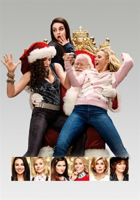A Bad Moms Christmas poster #1517362