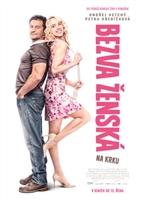 Bezva zenská na krku  movie poster