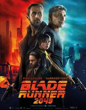 Blade Runner 2049 poster #1517376