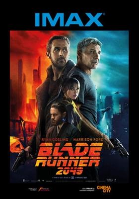 Blade Runner 2049 poster #1517377
