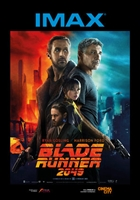 Blade Runner 2049 #1517377 movie poster