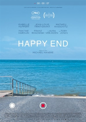 Happy End poster #1517382