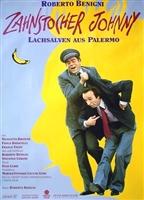 Johnny Stecchino movie poster