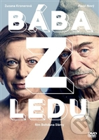 Bába z ledu movie poster