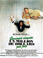 Brewster's Millions movie poster
