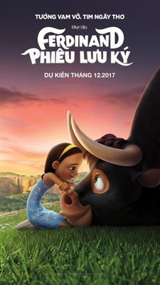 The Story of Ferdinand  poster #1517459
