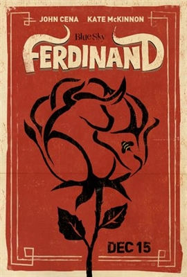 The Story of Ferdinand  poster #1517462