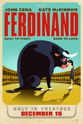 The Story of Ferdinand  poster #1517463