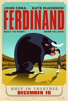 The Story of Ferdinand  movie poster