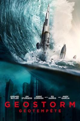 Geostorm poster #1517531