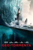 Geostorm #1517533 movie poster