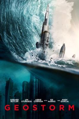 Geostorm poster #1517534