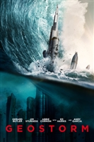 Geostorm #1517534 movie poster