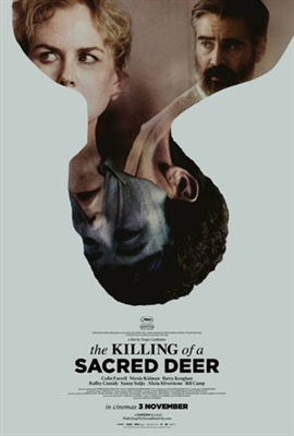 The Killing of a Sacred Deer poster #1517557