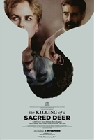 The Killing of a Sacred Deer #1517557 movie poster